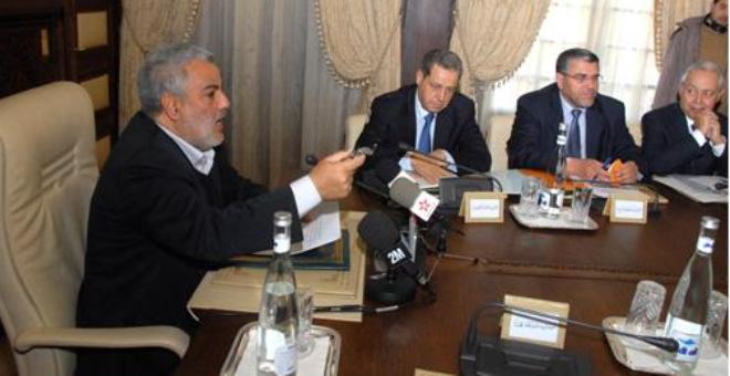 الحكومة تفرج عن وصفة لتشغيل 200 ألف مغربي سنويا
