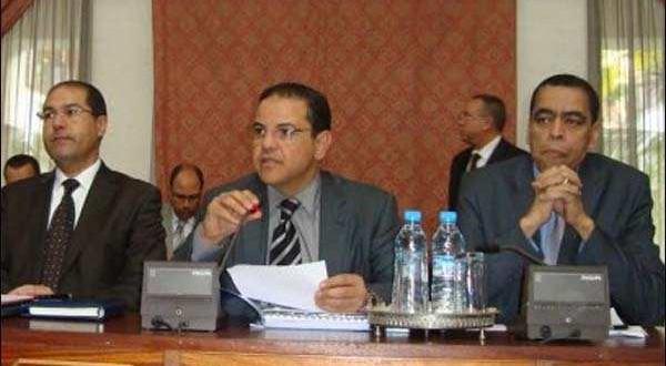 مجلس جهة الدار البيضاء