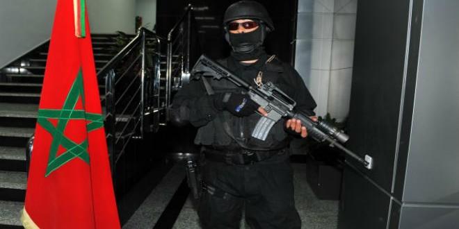 محاربة الإرهاب