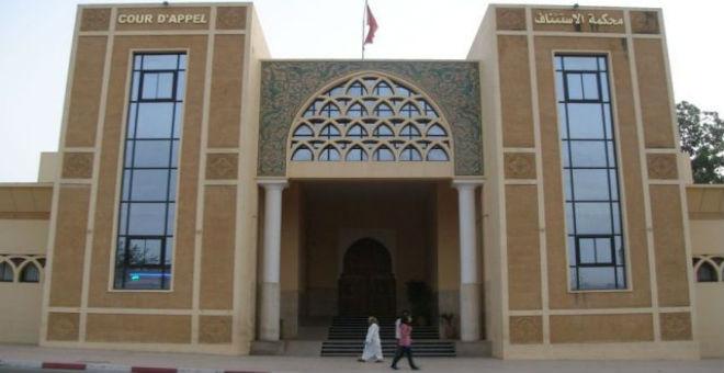 أحكام بالسجن في حق  أعضاء  خلية إرهابية  ينحدرون من طنجة