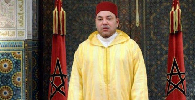 الملك محمد السادس يترأس حفل أداء قسم فوج