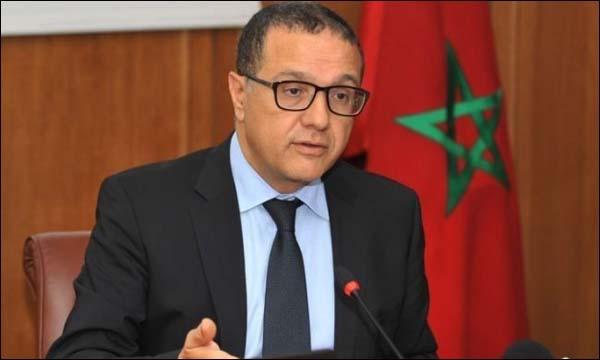 بوسعيد يكشف لمجلة أكسفورد  أسباب نجاح الاستثمار في المغرب