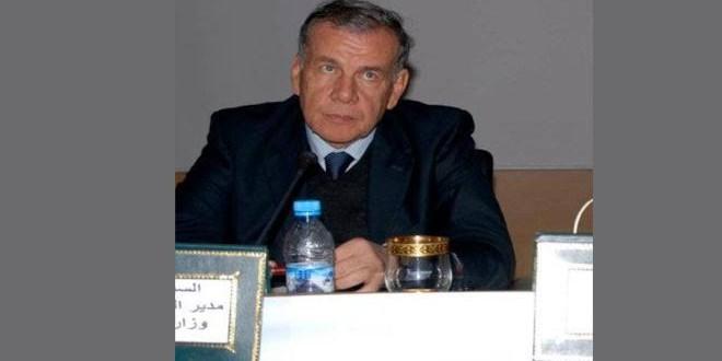 محمد دريج