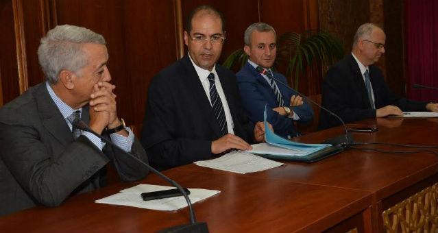 الدار البيضاء تدخل زمن الخدمات الإدارية لرسوم الولادة عبر الشباك الاليكتروني
