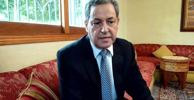 اختلالات بالملايير قد تعصف بعدد من الرؤوس في وزارة العنصر