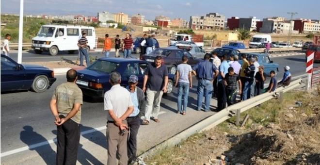 حرب الطرق بالمجال الحضري تحصد 23 قتيلا في أسبوع واحد!