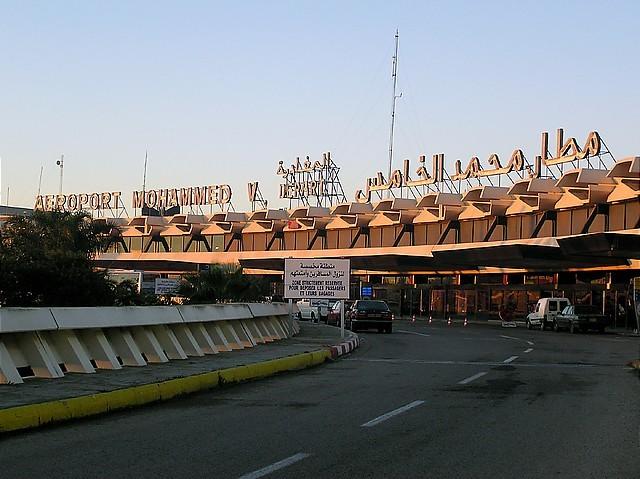 مطار البيضاء الأكثر استقبالا للمسافرين مغاربيا