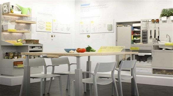 بالصور: هكذا سيبدو مطبخك عام 2025