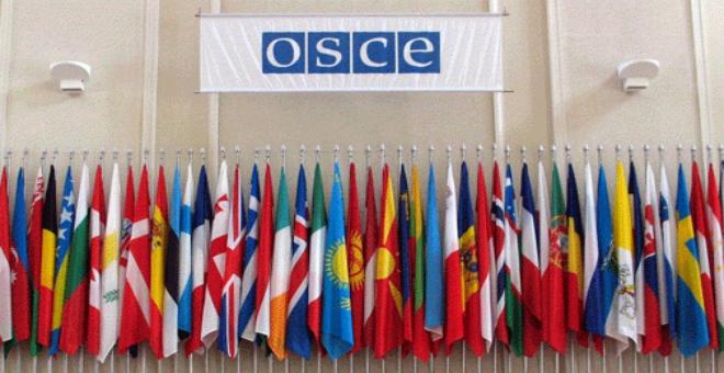 المغرب مستعد  لتطوير شراكته مع منظمة الأمن والتعاون في أوروبا