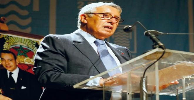 افتتاح فعاليات الدورة 37 لموسم أصيلة الثقافي