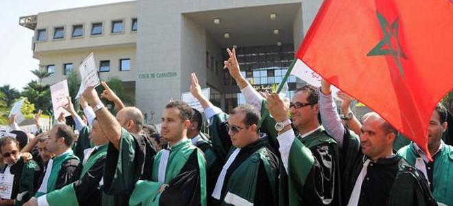 البرلمان يحسم في قانونين يهمان القضاة المغاربة