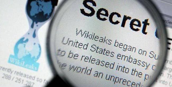 ويكيليكس أمريكا