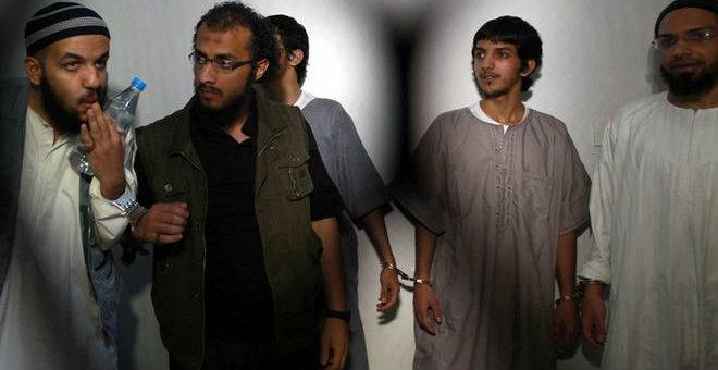 السعودية تعتقل 431 شخصا مشتبه باتمائهم لجماعات متشددة