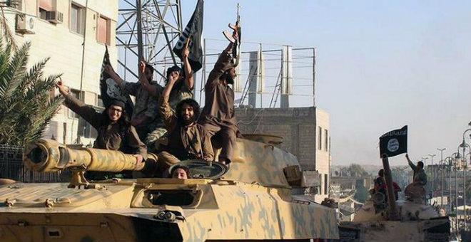 مرصد سوري يفيد مقتل أزيد من 3000 من عناصر داعش