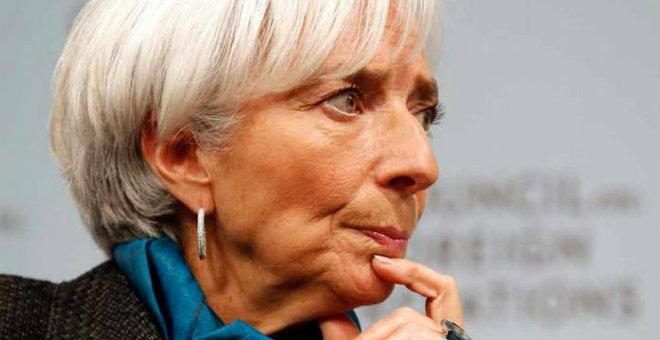 صندوق النقد الدولي يتوصل إلى اتفاق بشأن اليونان