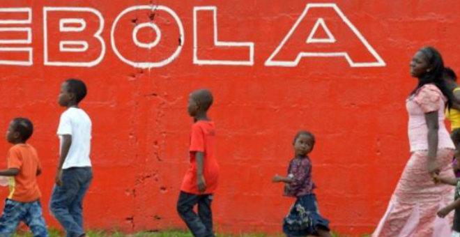 الإيبولا يعود من جديد في إفريقيا
