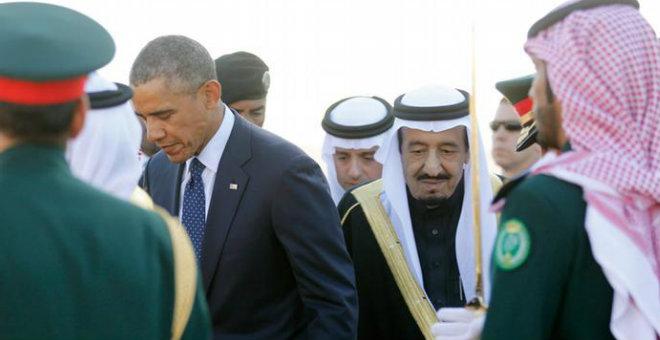 البيت الأبيض يسترضي المعارضين للاتفاق النووي الإيراني