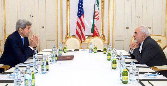 حظر الأسلحة مشكلة عطلت المفاوضات مع إيران