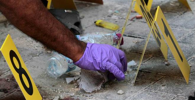 البحرين.. مقتل شخص في انفجار قنبلة كان يحاول زرعها