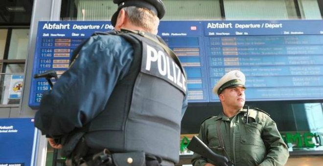 مصرع أكثر من شخصين في هجوم مسلح جنوب ألمانيا