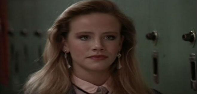 وفاة الممثلة الأمريكية أماندا بيترسون عن عمر يناهز 43