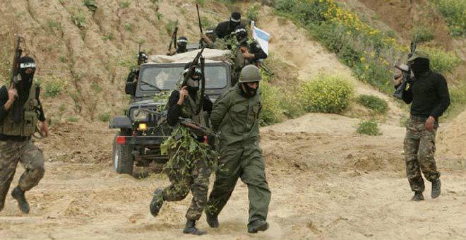 حماس تتحدى الاستخبارات الإسرائيلية في العثور على أسيرها آرون