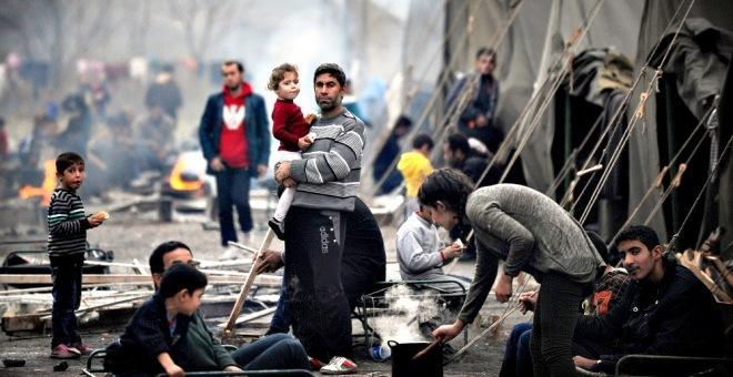 هل تطرق ألمانيا باب الإستدانة لسد نفقات اللاجئين؟