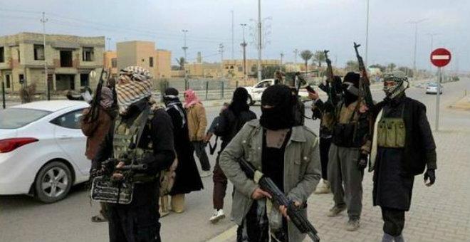 القوات الموالية للأسد تطرد تنظيم الدولة من الحسكة