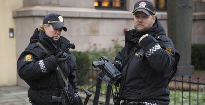 خلال عام كامل.. الشرطة النرويجية أطلقت رصاصتين فقط