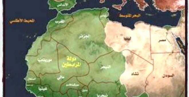 دور المغرب في نشر الإسلام ولغة القرآن بالغرب الإفريقي
