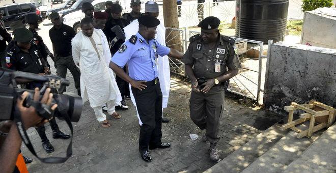 السلطات النيجيرية تلقي القبض على العقل المدبر للهجمات
