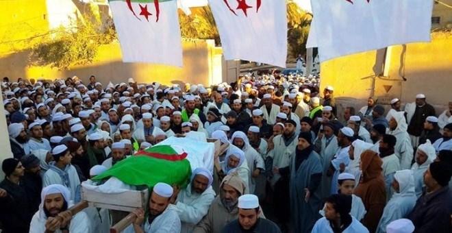الدماء في غرداية.. إعلان فشل النظام في الجزائر
