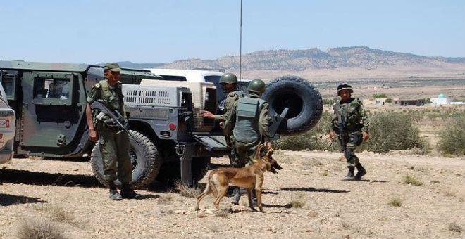 الجزائر تقنن نقل المواد الكيماوية خوفا من استعمالها في صنع المتفجرات
