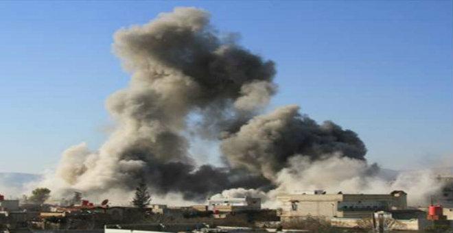 الجيش المصري يغلق مدينة رفح إثر اشتباكات مع داعش