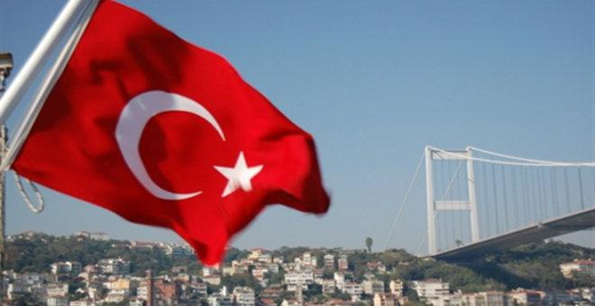 تركيا تنفي قصف وحدات حماية الأكراد في سوريا