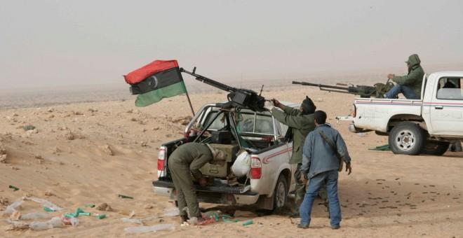 جذور الأزمة الليبية وآفاق التسوية السياسية