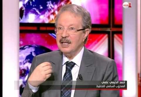 الذكرى 16 لعيد العرش..حوار مع احمد الحليمي العلمي