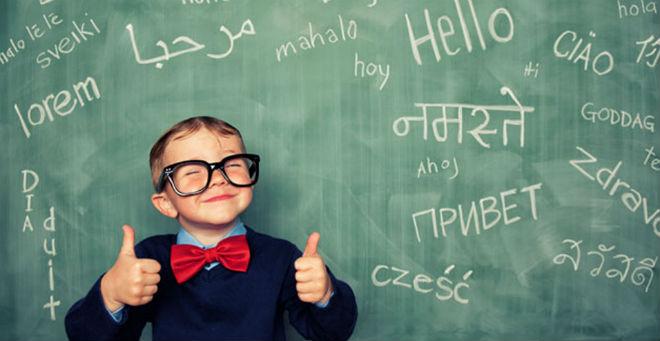 10 نصائح لتعلم اللغات