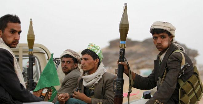 هدنة إنسانية في اليمن إلى غاية عيد الفطر