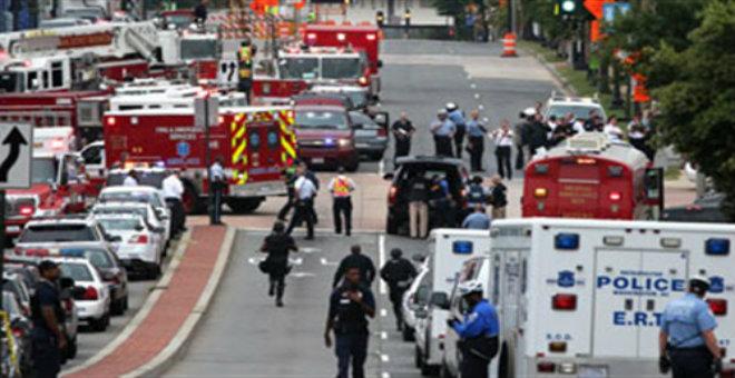 بسبب تحذيرات.. الشرطة الأمريكية تغلق منشأة بحرية في واشنطن