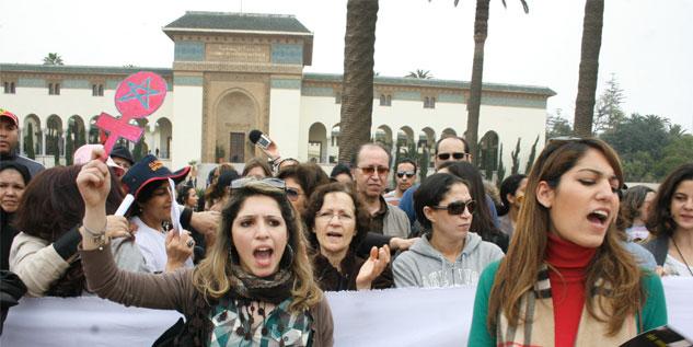 حقوقيون ل''مشاهد24'': عهد محمد السادس