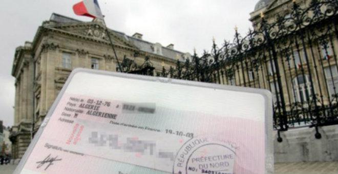 الحكومة الفرنسية تدرس مشروع جديد لإقامة المهاجرين
