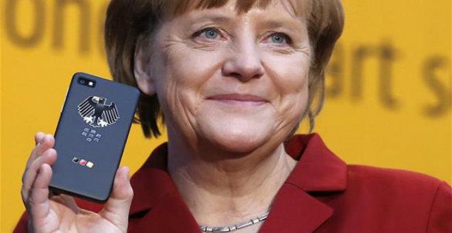 ألمانيا تستدعي السفير الأمريكي لديها لبحث مزاعم التجسس