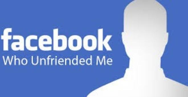 تطبيق جديد يكشف من حذفك على «فيس بوك»