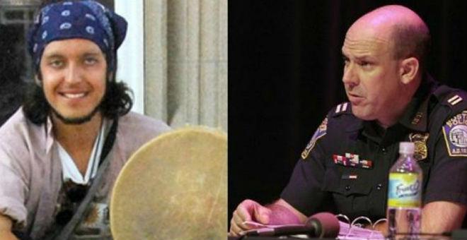 توقيف نجل ضابط شرطة أمريكي خطط لهجوم باسم