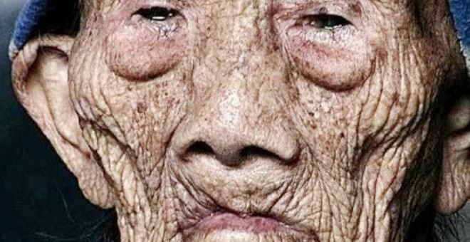 صيني يعيش 256 عاما ويتزوج 23 امرأة