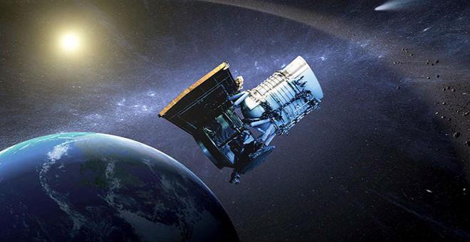 ناسا تطلق أول صورة كاملة للأرض منذ 43 عاما