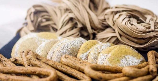 طهاة يعرضون « فطائر من الحشيش» في مهرجان للأطعمة