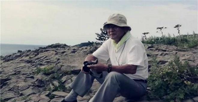 ياباني ينقذ 500 شخص من الانتحار