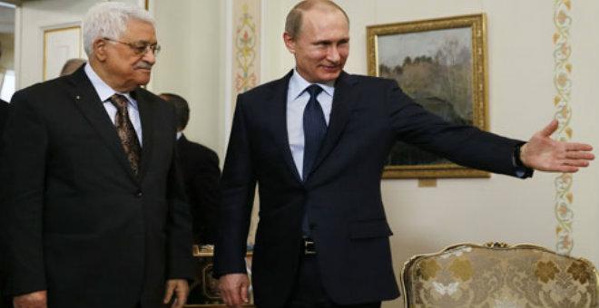 موسكو تستضيف اجتماعا دوليا بشأن القضية الفلسطينية